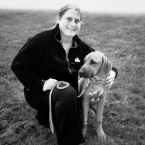 Hazel Shimmin - Dog Trainer and Behaviour Advisor Cheshire